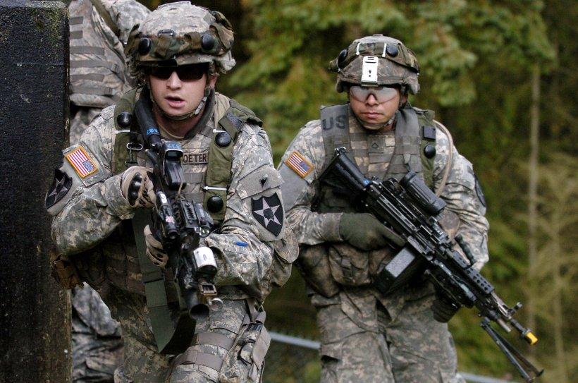 Capacitatea forţelor armate ale SUA, pusă la îndoială de către conservatori. Cum arată în realitate maşinăria de război a americanilor
