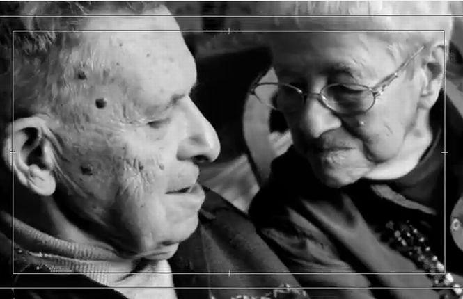 """""""Împreună am învăţat viaţa şi împreună am învăţat şi iubirea"""". Campania """"Iubeşte-te"""", ultimul episod"""
