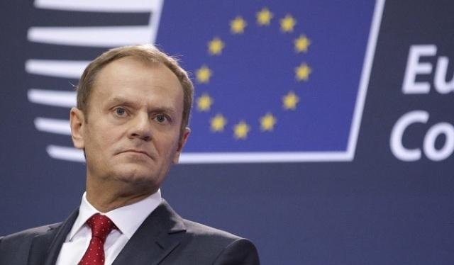 Preşedintele Consiliului European: UE va susţine reformele în Republica Moldova, un partener important