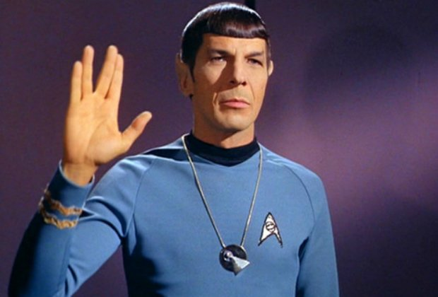 """A murit căpitanul navei """"Enterprise"""""""