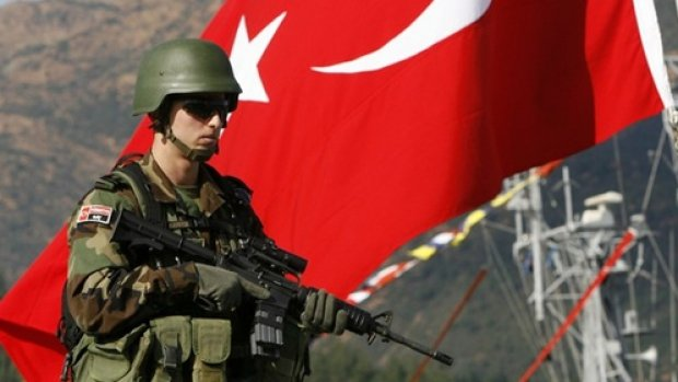 Ameninţare cu bombă la consulatul SUA din Istanbul