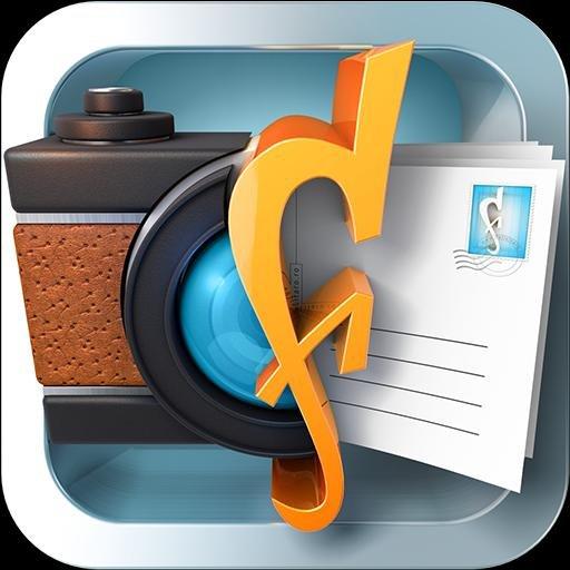 Felicitaro - Creează şi trimite cărţi poştale tipărite direct de pe telefonul mobil