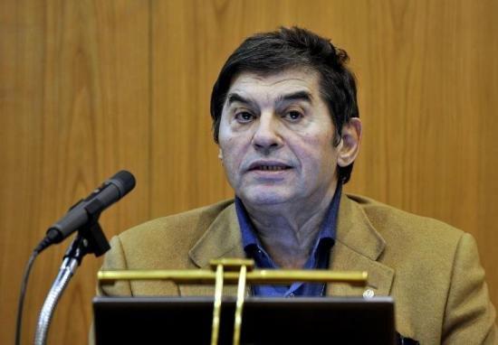 Fostul preşedinte al Camerei de Comerţ şi Industrie a României, 4 ani de închisoare cu executare