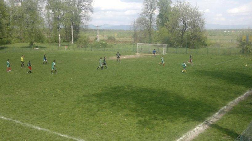 FRF înfiinţează Campionatul naţional de fotbal rural