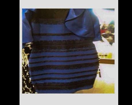 Rochia care înnebuneşte internetul. Ce CULOARE credeţi că are: alb cu auriu, sau albastru cu negru? Răspunsul te va uimi