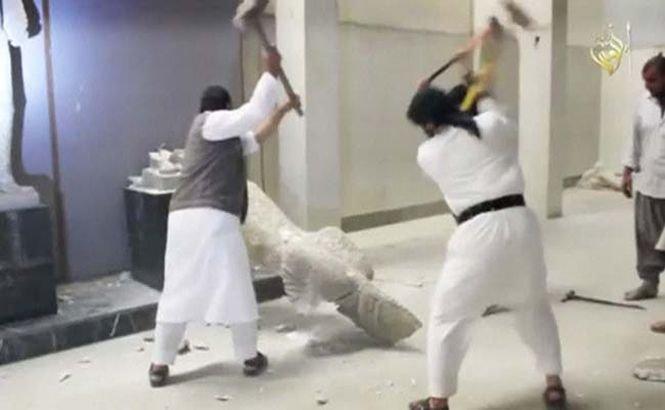 UNESCO cere întrunirea de urgenţă a Consiliului de Securitate pentru analizarea situaţiei din Irak (VIDEO)