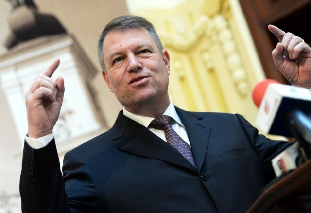 Iohannis: Rolul României este de a fi un reper de stabilitate în zonă și de gândire politică înțeleaptă