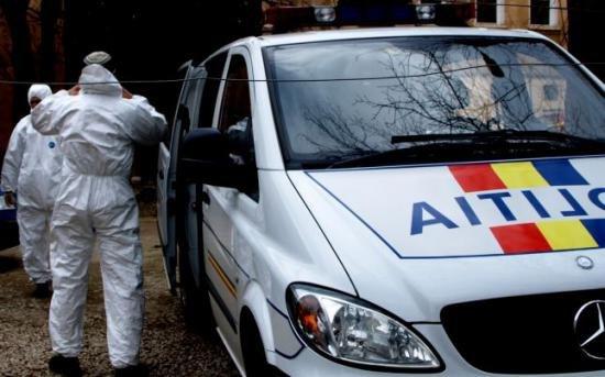 Moarte suspectă la Iaşi, unde o adolecentă a fost găsită fără suflare în parcul Copou