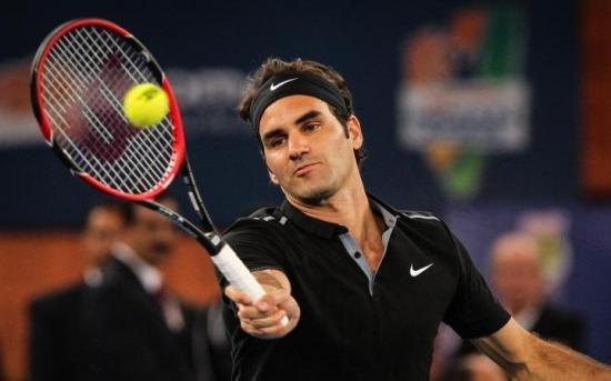 Roger Federer a câştigat pentru a şaptea oară turneul ATP de la Dubai