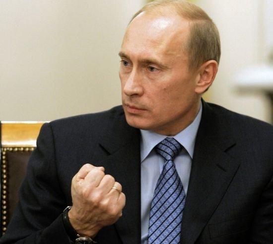 Crimeea a fost primul pas dintr-o strategie amplă. Principalele obiective ale lui Putin: controlul Mării Negre și al resurselor energetice