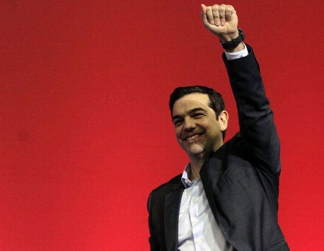 O lege pentru combaterea sărăciei, primul act parlamentar al guvernului Tsipras