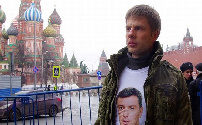 """Parlamentarul ucrainean, reţinut ieri la Moscova, a fost eliberat şi """"poate pleca oricând"""" din Rusia"""
