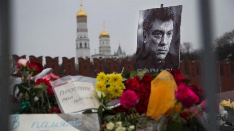 Boris Nemţov va fi înmormântat astăzi. Cui i-a interzis Vladimir Putin să meargă la funeralii