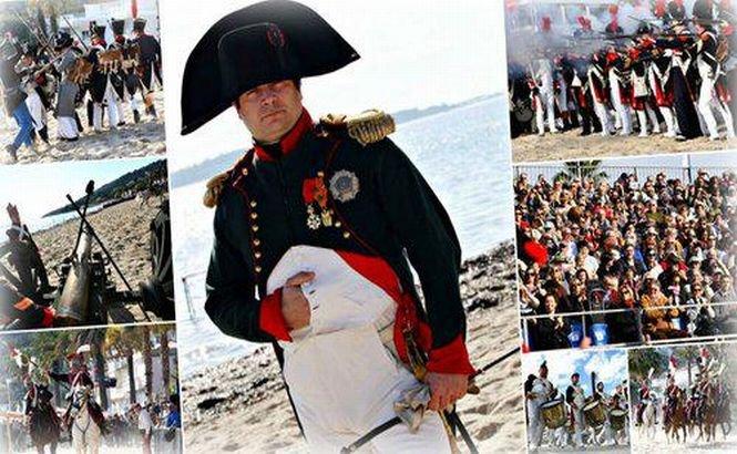 Napoleon a revenit în Franţa după 200 de ani