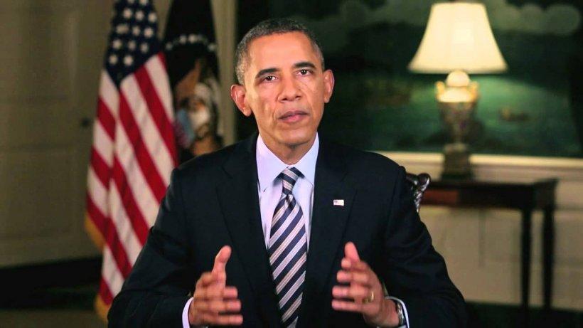 Obama va discuta cu liderii europeni despre criza ucraineană şi securitatea globală