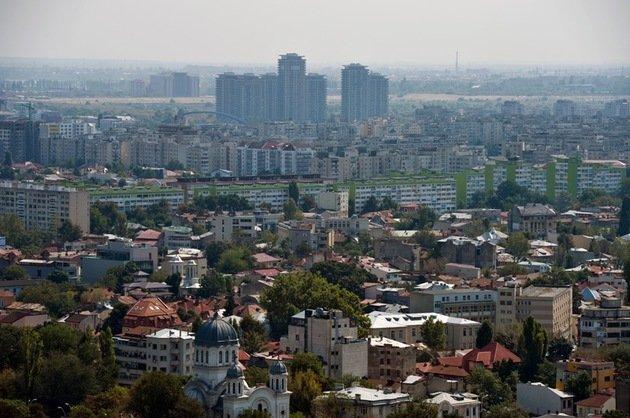 Oraşul din România care ÎNVINGE Bucureştiul. Preţurile apartamentelor, în continuă creştere aici