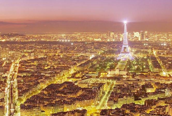 Autorităţile din Paris, în alertă. O dronă a survolat noaptea trecută capitala franceză