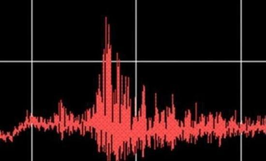Cutremur cu magnitudinea de 3,2 grade pe scara Richter, în zona Vrancea