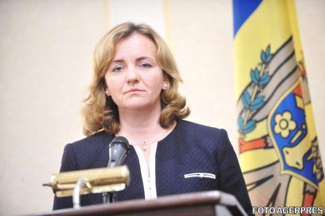 Natalia Gherman: Drumul Republicii Moldova către Bruxelles trece prin Bucureşti