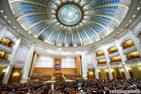 Comisia de Cod electoral: Partidele vor putea împrumuta bani de la persoane fizice şi juridice
