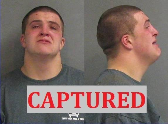 HALUCINANT: Un american a fost arestat după ce a răspuns pe Facebook anunţului că este căutat de şerif