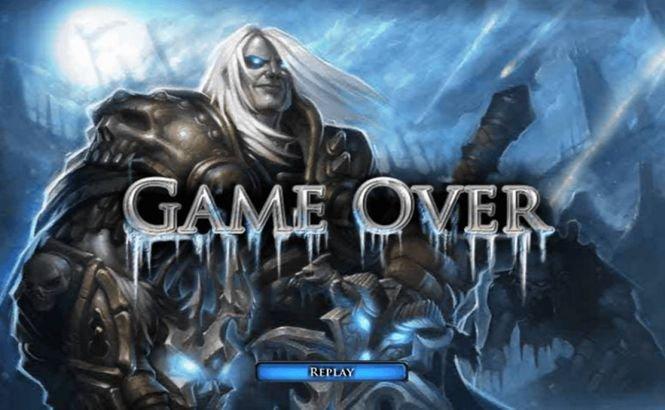 Lumea virtuală a jocurilor video mai răpeşte o viaţă. Un chinez a murit în faţa calculatorului după 19 ore de World of Warcraft