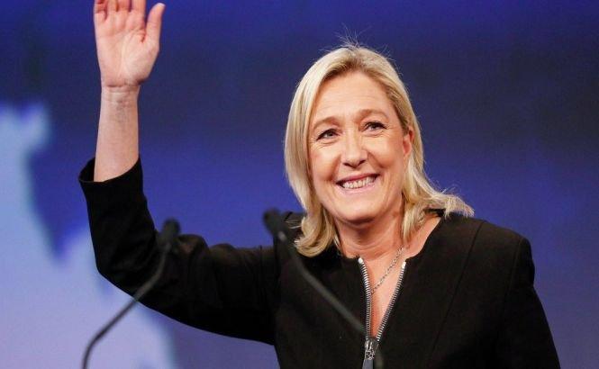 Marine Le Pen cere Parisului să iasa din umbra Washingtonului