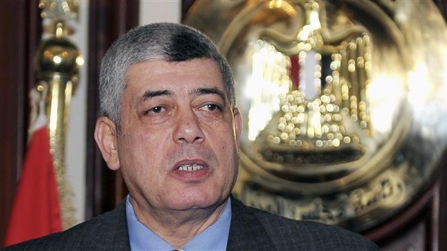 Ministrul de Interne egiptean a fost DEMIS