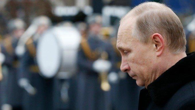 """O nouă acuzaţie extrem de dură la adresa lui Putin: """"După 15 ani de putere totul este posibil"""""""