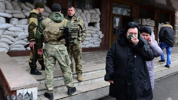 """Tragedie în Ucraina. 80 de morţi în mina din Doneţk. Autorităţile susţin că sunt """"doar"""" 32 de victime"""