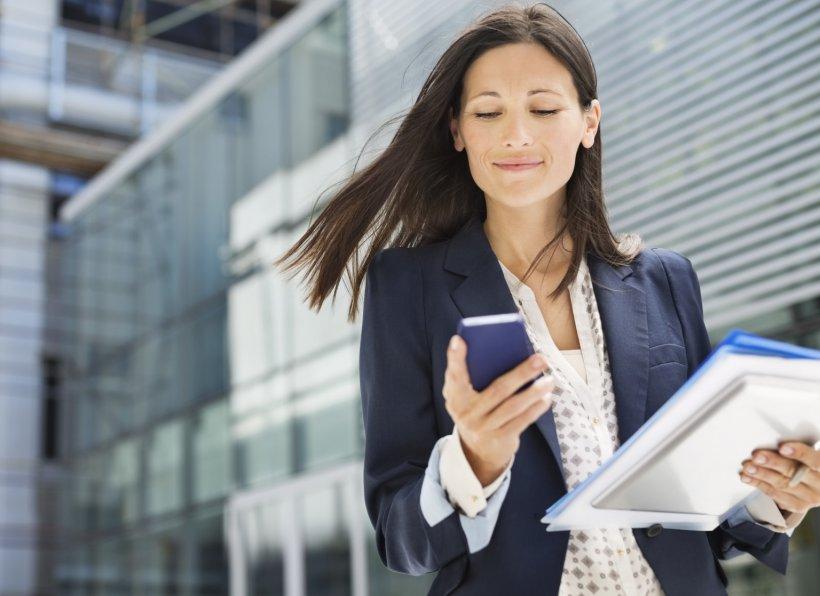 Afacerile conduse de femeile din România au înregistrat creşteri peste medie