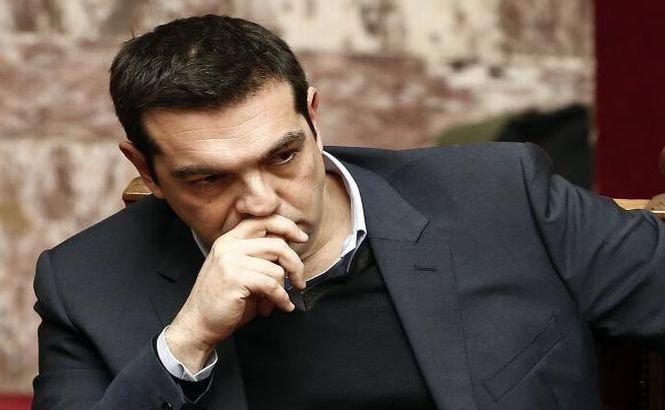 Premierul Greciei cere o întâlnire cu şeful CE, după ce BCE nu a acordat nicio concesie Atenei