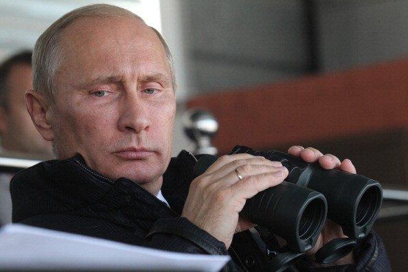 """Rusia pregăteşte """"anexarea"""" unui nou teritoriu. Vladimir Putin va semna un acord de alianţă şi integrare cu o republică separatistă"""