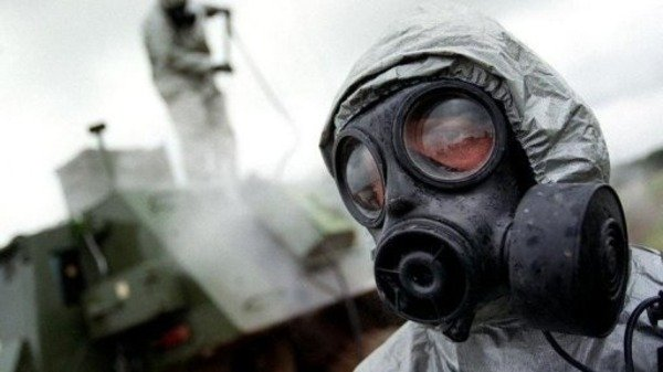 ONU condamnă utilizarea clorului ca armă chimică în Siria