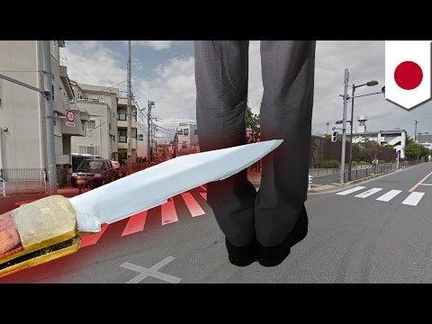 5 persoane au fost înjunghiate mortal în Japonia