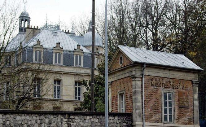 """Castelul Monte-Cristo este o RUINĂ! """"Raiul"""" lui Alexandre Dumas are nevoie de cel puţin 1 milion de euro pentru renovări"""