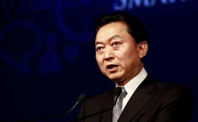 În ciuda opoziţiei actualului guvern de la Tokyo, fostul premier japonez a ajuns în Crimeea