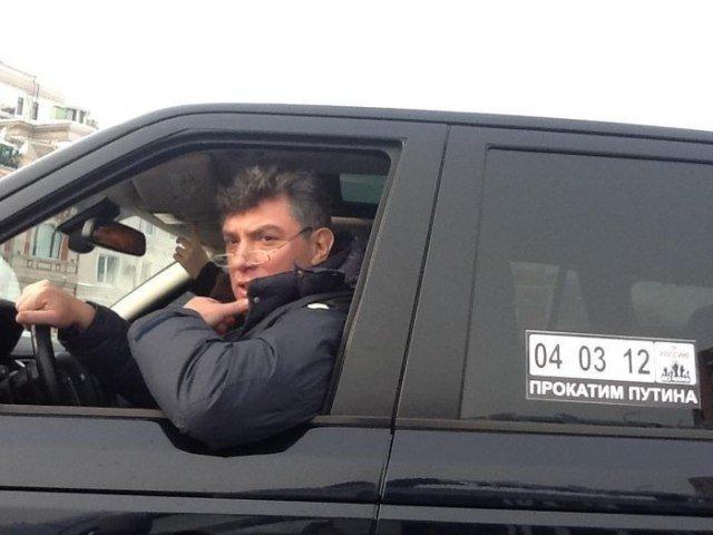 """Boris Nemţov, asasinat recent, era pe """"o LISTĂ CU ŢINTE"""" din rândul opozanţilor ruşi"""