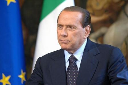 Papi Silvio, achitat în dosarul 'Rubygate'