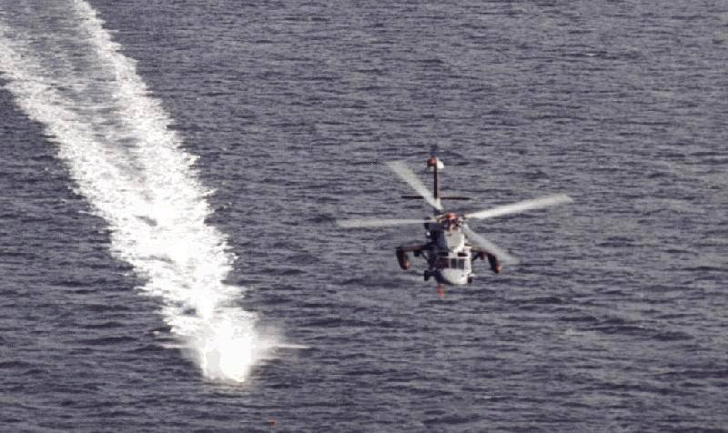 Unsprezece militari dispăruţi, după prăbuşirea unui elicopter al armatei SUA