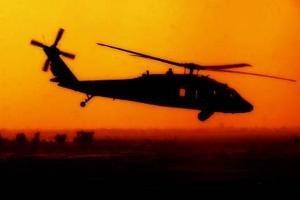 Lovitură GREA pentru armata americană. Un elicopter Black Hawk s-a prăbuşit în mare. 11 militari sunt consideraţi morţi