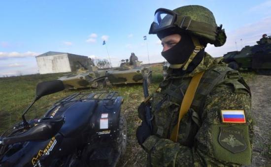 Rusia sfidează NATO. Mii de militari ruşi, angrenaţi în cele mai ample exerciţii din ultimii ani