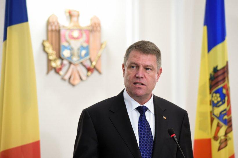 Vizita extrem de importantă pentru România a preşedintelui Klaus Iohannis. Astăzi se va întâlni cu preşedintele Poloniei, la Varşovia