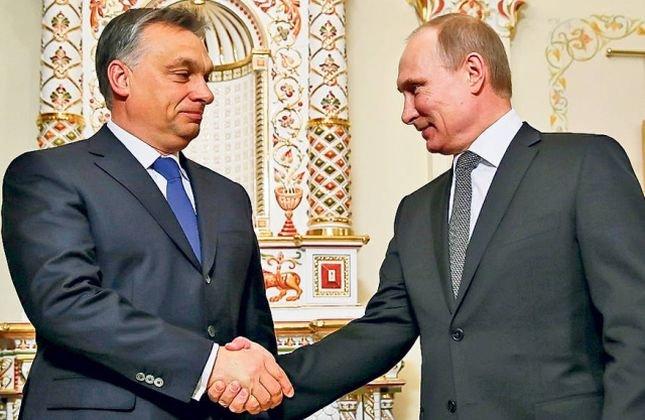 UE blochează un acord NUCLEAR între Ungaria și Rusia
