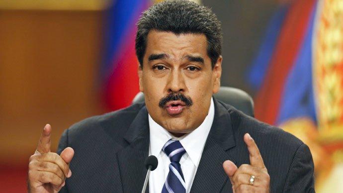 Venezuela îi acordă puteri legislative sporite preşedintelui Nicolas Maduro