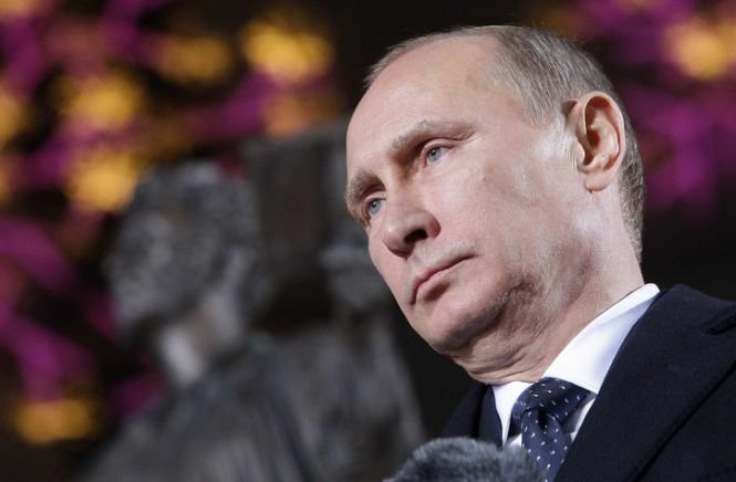 Vladimir Putin: Rusia era pregătită să pună în alertă forţele nucleare în timpul crizei din Ucraina