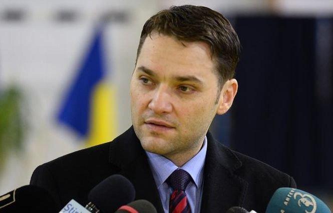 Dan Şova va fi audiat miercuri în Comisia Juridică din Senat