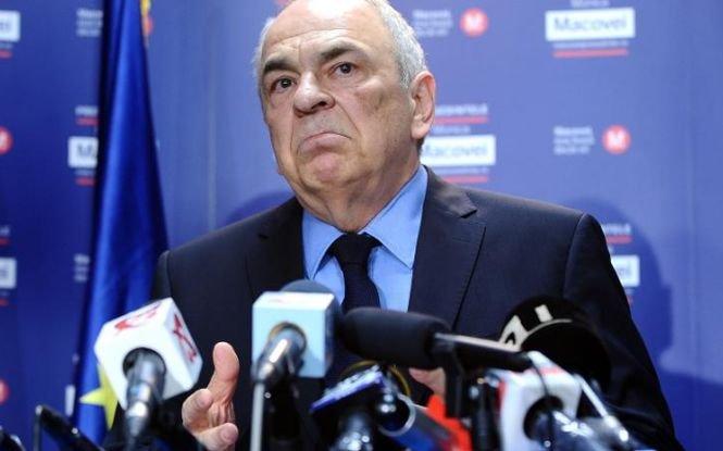 Gabriel Liiceanu şi-a anunţat demisia din Uniunea Scriitorilor