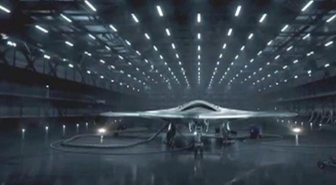 Proiect ultra-secret al forţelor americane. SUA vor avea un nou bombardier invizibil
