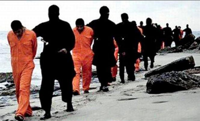 20 de cetăţeni străini, răpiţi de membrii grupării Stat Islamic